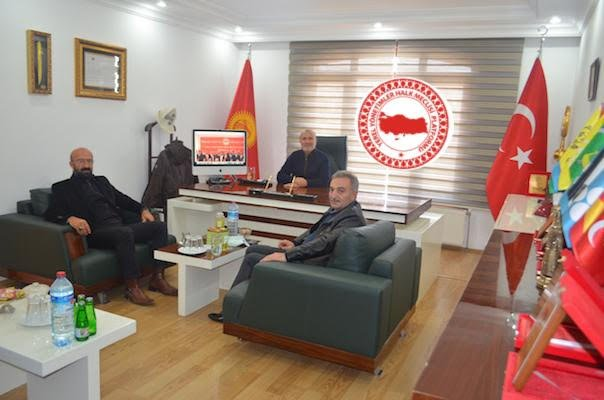 GÜÇSİYAD Yerel Yönetimler Halk Meclisi Platformu'na Dahil Oldu