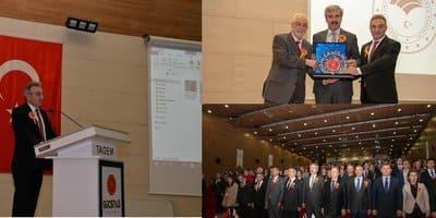 TAGEM / GÜÇSİYAD  İşbirliği Paneli,  Ankara'da Yoğun Katılımla Yapıldı