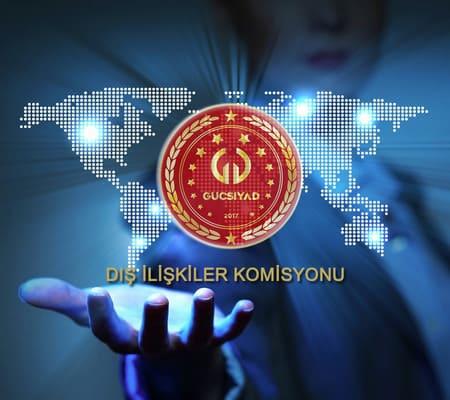 Dış ilişkiler Komisyonu