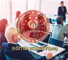 Eğitim Komisyonu